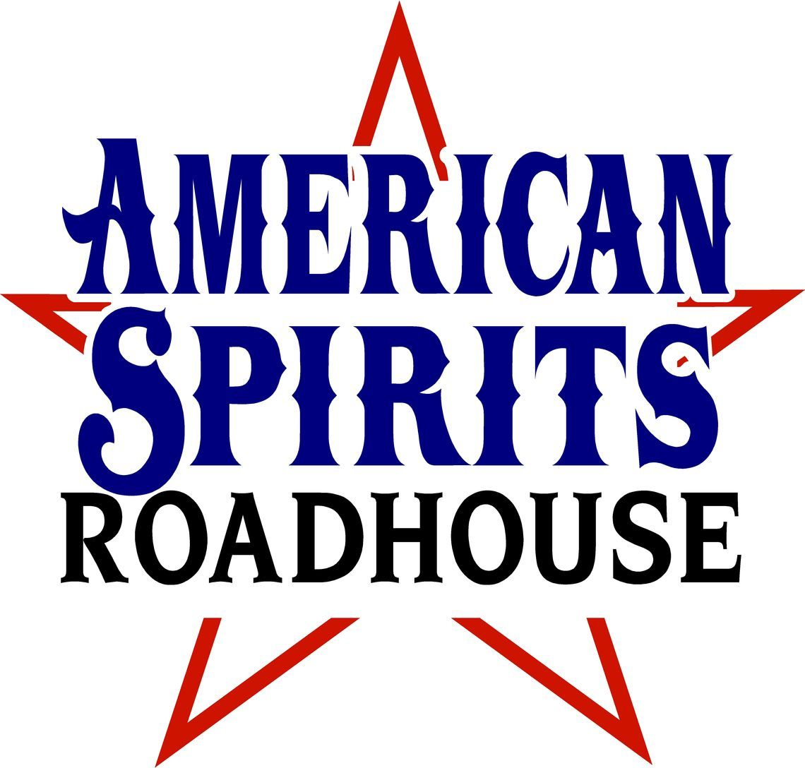 american spirits roadhouse better logo email